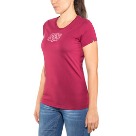 Sherpa Endless Knot Tee Women Anaar